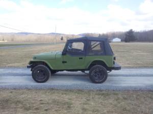 JeepSide